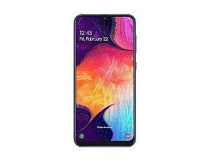 Smartphone Samsung Galaxy A50 SM-A505G 64gb Azul
