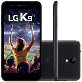 Smartphone LG K9 TV LM-X210BMW 16gb Preto