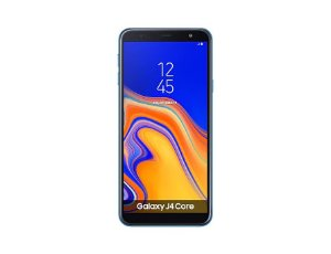 Smartphone Samsung Galaxy J4 Core SM-J410M 16Gb Azul