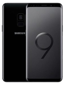 Smartphone Samsung Galaxy S9 SM-G9600 128Gb Preto