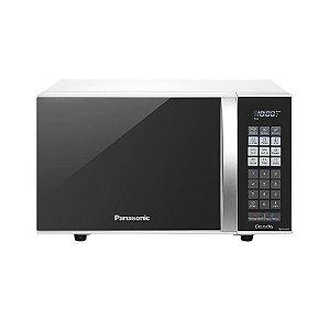 Microondas Panasonic 21L Espelhado NN-ST27JWRUN