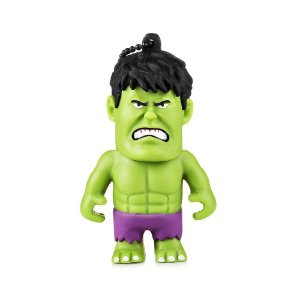 PenDrive Multilaser PD082 8gb Hulk