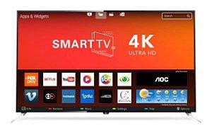 "Smart TV AOC 50"" LE50U7970 4K"