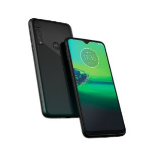 Smartphone Motorola Moto G8 Play XT2015 32gb Preto Onix