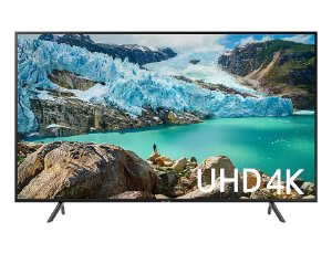 Tv Samsung Smart 4K 50Ru7100 Bt 50''