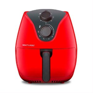 Air Fryer Multilaser Ce083 4L 127V 1500W
