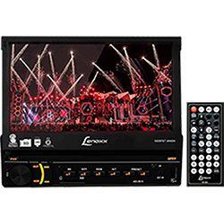 Auto Radio Lenoxx Ad 2615 C/ Tela