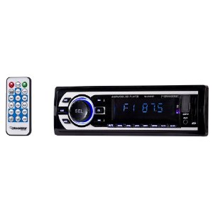 Auto Radio Roadstar Rs-2707Br Sd/Usb/Am/Fm