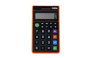 Calculadora Oex Cl-100 Pocket Preta