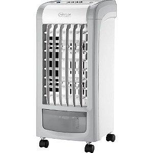 Climatizador De Ar Cadence Cli302 3,7L Branco 127V
