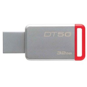 Pen Drive 32Gb Dt50 Kingston