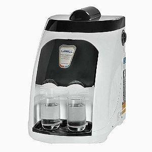 Purificador Agua Acquaflex Hermetico Libell 127V