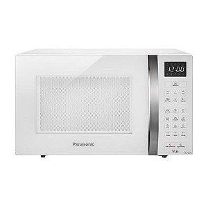 Microondas Panasonic St65Hwrun 32L 127V Branco