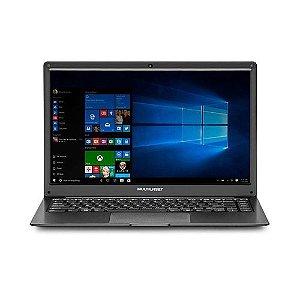 Notebook Pc151 2Gb 32Gb+32Gb Multilaser 14'' Pto