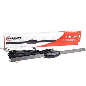 Antena Automotiva Taramps TFM1080i Para-Brisa