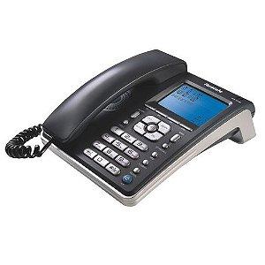 Telefone com Fio Ibratele Capta Phone