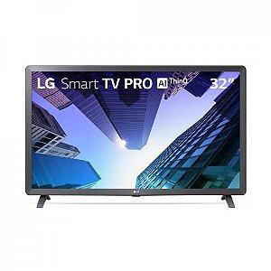 "Smart TV LG Pro 32"" 32LM621CBSB"