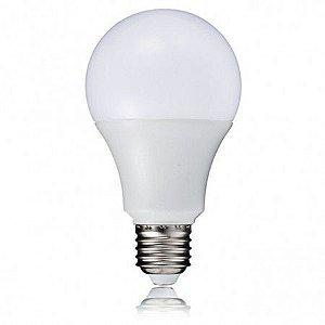 Lampada LED Hitec 9W Branca Fria
