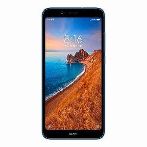 Smartphone Xiaomi Redmi 7A Cx278 Azul 32Gb