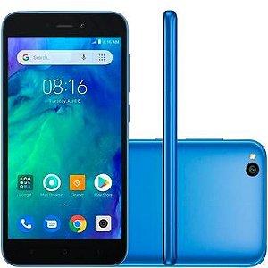 Smartphone Xiaomi Redmi Go Cx263 Azul 16Gb