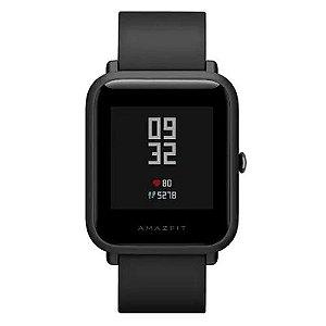 Smartwatch Xiaomi A1915 Amazfit Bit Lite Preto