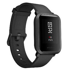 Smartwatch Xiaomi A1608 Amazfit Bip Preta