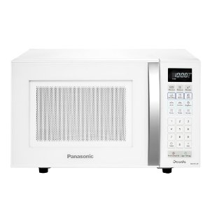 Microondas Panasonic 21L Branco NN-ST25JWRUN 700W 127V