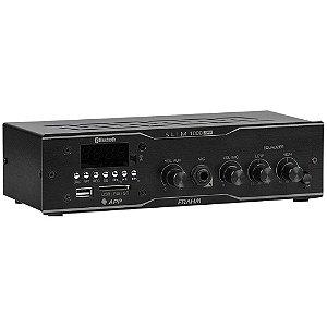 Amplificador Frahm Slim-1000 Usb