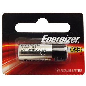 Bateria Energizer 12V Max A23Bp5 (Unidade)