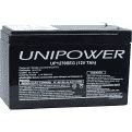 Bateria Unipower 12V 7Ah Up1270Seg