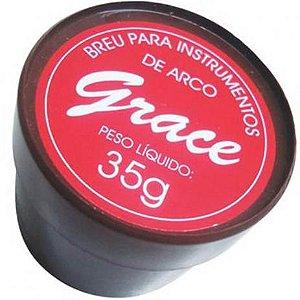 Breu para Instrumentos De Arco Grace