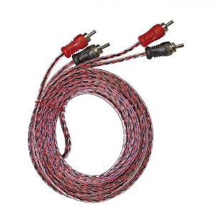 Cabo 2Rca + 2Rca Evus C-024 Performance 3Mt