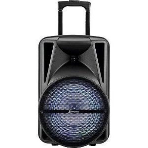 Caixa De Som Lenoxx Ca340 280W Bt