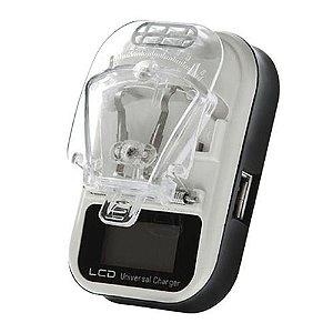Carregador P/ Bateria Fa0115-G Boyo