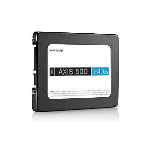 Memoria SSD SS200 240Gb Multilaser