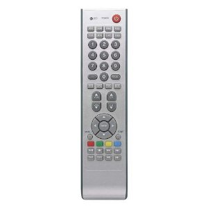 Controle Remoto para Tv H-Buster 01234 N