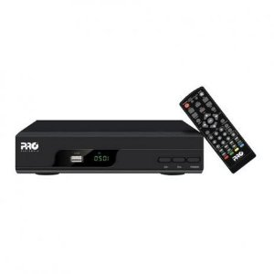 Conversor Digital Prodt-1200E Pro Eletronic