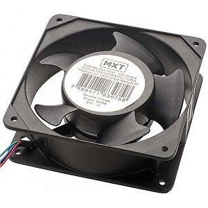 Cooler Mxt C/ Rol 2500 Cfm 120X120X38