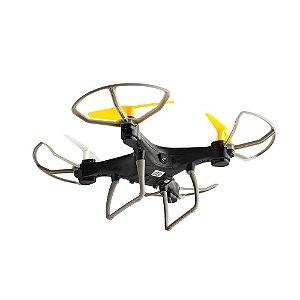 Drone Multilaser Es253 Fun Preto E Amarelo