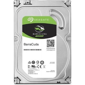 Hd Interno 2 Tb Seagate Barracuda P/ Desktop 3,5''