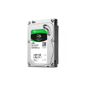 Hd Interno 4 Tb Seagate Barracuda P/ Desktop 3,5''