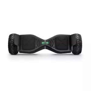 Hoverboard Atrio Es171 Off-Road 8,5'' Preto