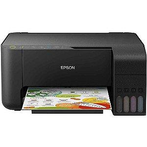Impressora L3150 Epson Ecotank Wifi