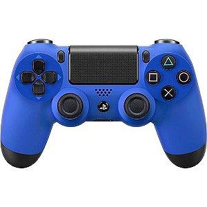 Joystick Sony PS4 CUH-ZCT2U Azul