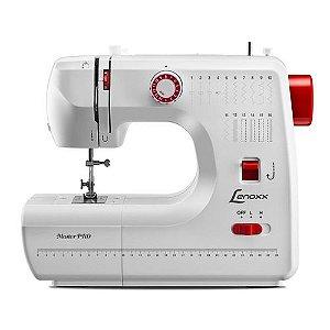 Maquina De Costura Master Pro Psm103 Bivolt