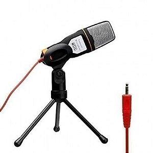Mcrofone Tomate Mtg-020 Condensador
