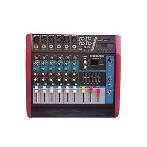 Mesa Soundvoice Ma630X 6 Canais