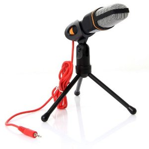 Microfone Lelong Le-908 Condensador