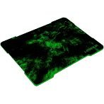 Mouse Pad Gamer Ac287 Warrior Multilaser Verde