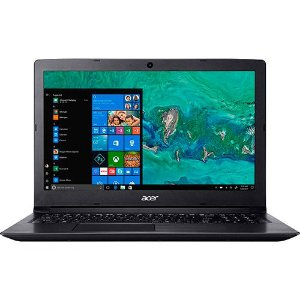 Notebook Acer A315-53-C6Cs I5 4Gb/1Tb